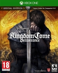 Kingdom Come: Deliverance Special Edition uncut (Xbox One)
