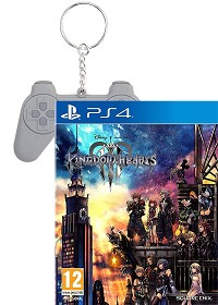 Kingdom Hearts 3 für PS4, X1