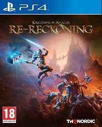 Kingdoms of Amalur Re-Reckoning für PC, PS4, X1