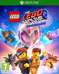 LEGO Movie 2 The Videogame (Xbox One)
