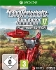 Landwirtschafts Simulator 17 Platinum Edition (Xbox One)