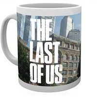 Last of Us Tasse City (Merchandise)