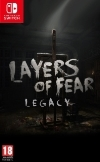 Layers of Fear Legacy (Nintendo Switch)