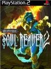 Legacy of Kain - Soul Reaver 2 uncut (PS2)