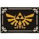 Legend of Zelda Triforce Fußmatte