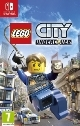 Lego City: Undercover (Nintendo Switch)