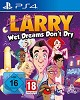 Leisure Suit Larry: Wet Dreams Dont Dry
