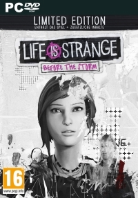 Life Is Strange: Before The Storm Limited AT Edition (PC)