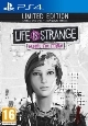 Life Is Strange: Before The Storm [Limited AT Edition] (PS4)