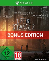 Life is Strange 2 Bonus Edition uncut (Xbox One)