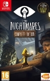 Little Nightmares [Complete Edition] (Nintendo Switch)