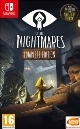 Little Nightmares Complete Edition (Nintendo Switch)