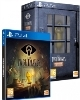 Little Nightmares Limited Six Edition uncut (PS4)