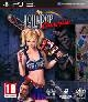 Lollipop Chainsaw uncut (PS3)