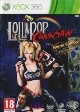 Lollipop Chainsaw uncut