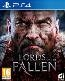 Lords of the Fallen f�r PC, PS4, X1