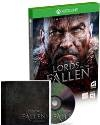 Lords of the Fallen Limited Edition uncut + 3 DLCs (Xbox One)