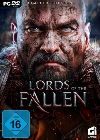 Lords of the Fallen Limited Edition uncut inkl. 3 DLCs (PC)