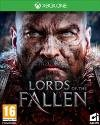 Lords of the Fallen Edition uncut (Xbox One)