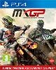 MX GP - The Offical Motocross Game
