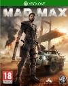 Mad Max uncut (Xbox One)