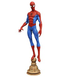 Marvel Gallery Spider-Man Statue (23 cm) (Merchandise)