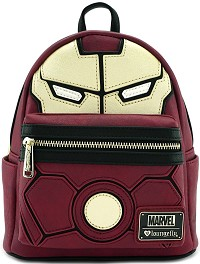 Marvel Iron Man Rucksack (Merchandise)