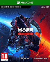 Mass Effect (Legendary Edition) (Xbox One)