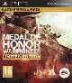 Medal of Honor 2: Warfighter Limited Edition uncut inkl. Battlefield 4 Beta (PS3)