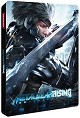 Metal Gear Rising Revengeance Sammler Steelbook