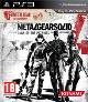 Metal Gear Solid 4: Guns of the Patriots 25th Anniversary Edition uncut (PS3)