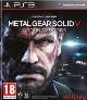 Metal Gear Solid 5: Ground Zeroes uncut (PS3)