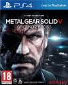 Metal Gear Solid 5: Ground Zeroes uncut (PS4)