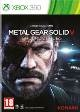 Metal Gear Solid 5: Ground Zeroes uncut (Xbox360)