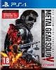 Metal Gear Solid 5: The Definitive Experience uncut