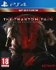 Metal Gear Solid 5: The Phantom Pain uncut (PS4)