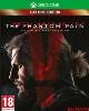 Metal Gear Solid 5: The Phantom Pain D1 Bonus Edition uncut inkl. Bonus DLC Pack