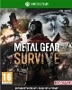Metal Gear Survive Day 1 Bonus Edition uncut (Xbox One)