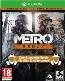 Metro Redux uncut (PC, PC Download, PS4, Xbox One)