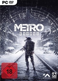 Metro: Exodus Day 1 Edition uncut (PC)