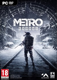 Metro: Exodus uncut (PC Download)