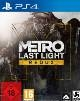 Metro: Last Light Redux [uncut Edition]