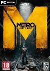 Metro: Last Light (PC Download)