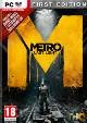 Metro: Last Light Limited First Edition uncut inkl. Bonus DLC