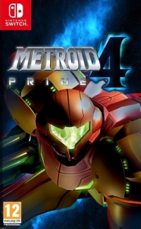 Metroid Prime 4 (Nintendo Switch)
