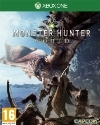 Monster Hunter: World [EU Edition] (Xbox One)