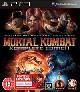 Mortal Kombat 9 Komplete Kratos uncut (PS3)