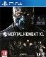 Mortal Kombat XL f�r PS4, X1