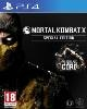Mortal Kombat X AT D1 Special Edition uncut