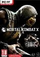 Mortal Kombat X [D1 uncut Edition] inkl. Goro DLC (PC Download)